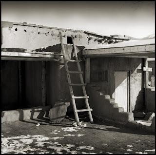 Taos Pueblo - New Mexico - Brandon Allen Photography