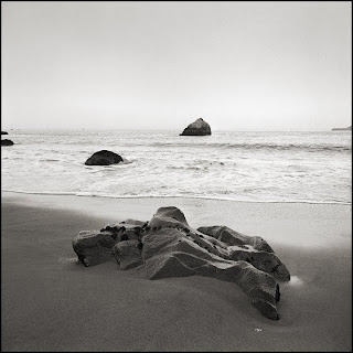 Brandon Allen Photography - Hasselblad 500cm - Black and White Photographs