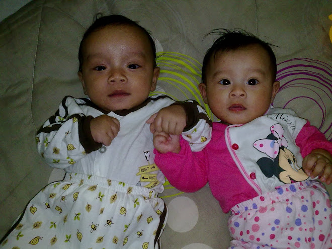 khalish & khalisha
