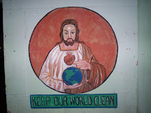 Keep Our World Clean