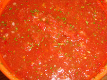 Simple and Delicious Salsa