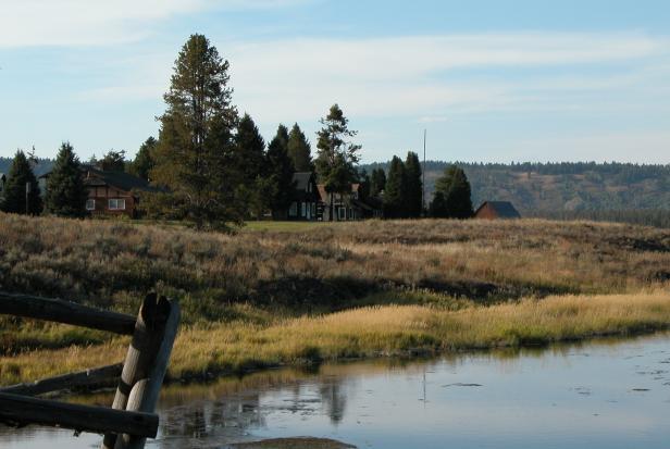 Activities to do in rexburg idaho and surrounding areas for Harriman state park fishing