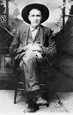 William A. A. (Bigfoot) Wallace