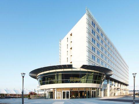 Nh Hotel Lyon St Exupery