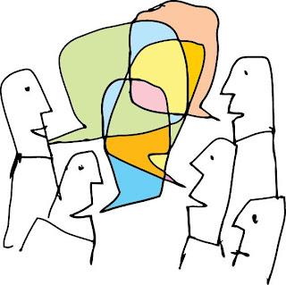 dinamicas de grupo en empresas: