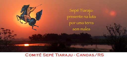 Comitê Sepé Tiaraju - Canoas/RS