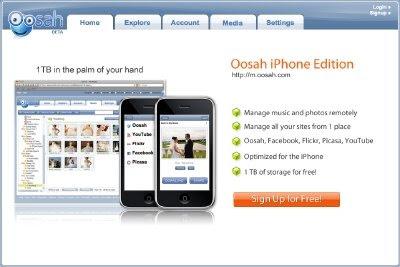 Oosah