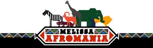 Melissa Outono Inverno 2009 - Afromania
