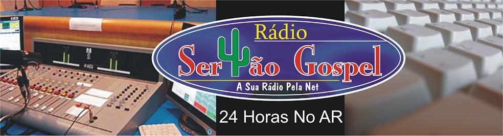 RADIO SERTÃO GOSPEL CANTORES