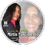 Cantora Mirtis Nascimento