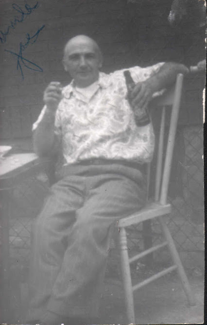Uncle Joe ~1940