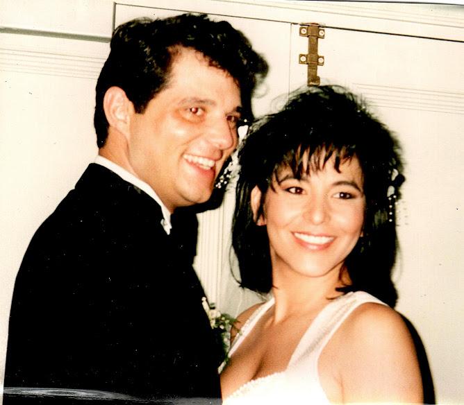 Marcco & Kay (Caspio) Gambatese