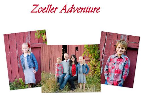 Zoeller Adventure