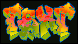 Graffiti Creator Cool Design