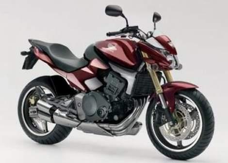 Honda Hornet,