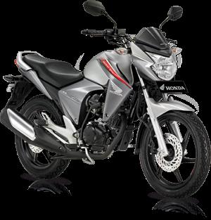 New 2010 Honda Mega Pro 150CC
