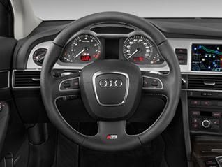 2011 Audi S6 Base Sedan Sport Edition