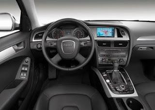 2011 Audi A4 Base Sedan Sport Edition