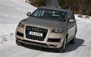 2011 Audi Q7 3.0 Premium Sport Utility