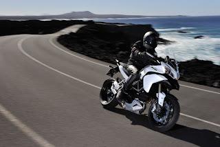 Motorcycle 2011 Ducati Multistrada 1200S Sport