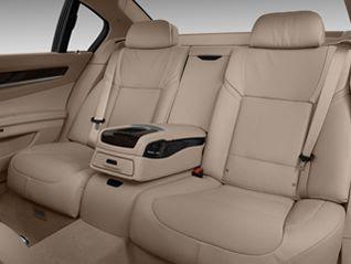 2011 BMW ActiveHybrid 7 750I Sedan Edition