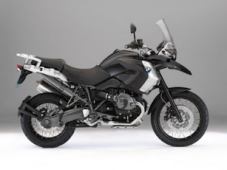 2012 BMW R 1200 GS Enduro