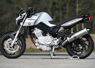 2011 BMW R 1200 R