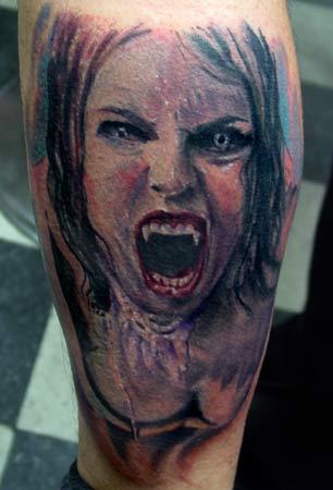Vampire Tattoos2#