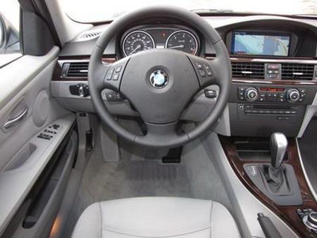 Bmw 3 Series 2011 Sedan. 2011 BMW 3-Series 335D Sedan