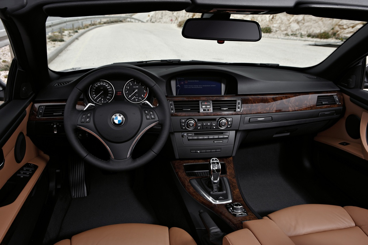 2011 Bmw 3 Series 335i Coupe Edition Car Modification 2011