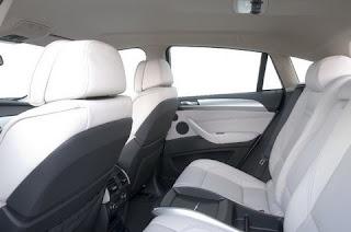 2011 BMW ActiveHybrid X6