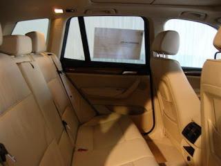 2011 BMW X3 xDrive28i Sport Utility