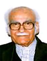 پدر علم باستانشناسي ايران، دكتر عزت اله نگهبان،بنيانگزار علم نوين باستانشناسي ايران
