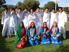 مراسم نوروز - زرتشتيان تاجيكستان