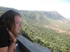 Kenya's Great Rift Valley