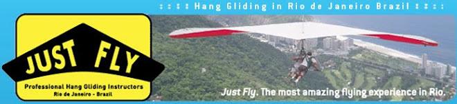 Rio de Janeiro Hang Gliding in Rio de Janeiro Brazil