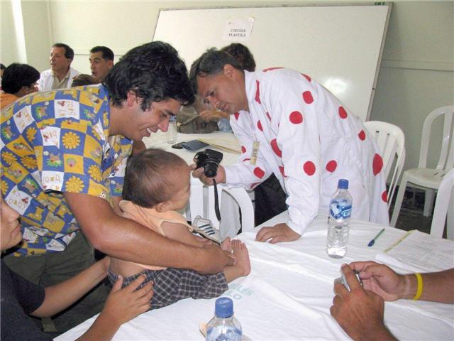 MARSA, la Misión Caritas Felices y el Gobierno Regional darán todo ...