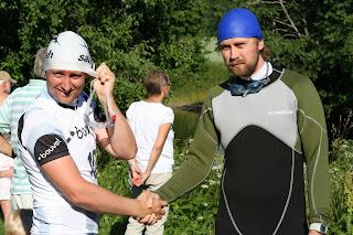 Trym og Anders