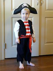 Captain William