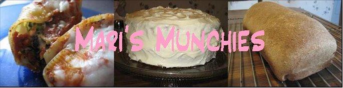 Mari's Munchies