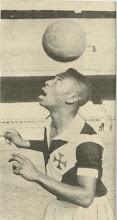 Pelé, 1957