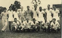 São Cristóvão, 1949