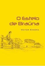 Novo livro de Victor Kingma