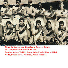 Vasco da Gama, 1967