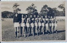 Paysandu, 1943