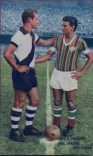 Célio e Joaquinzinho.