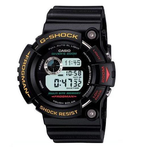 G-SHOCK G200Z-1