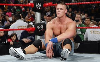 I Got Air Jordans John Cena From Wwe With Air Jordan 2009