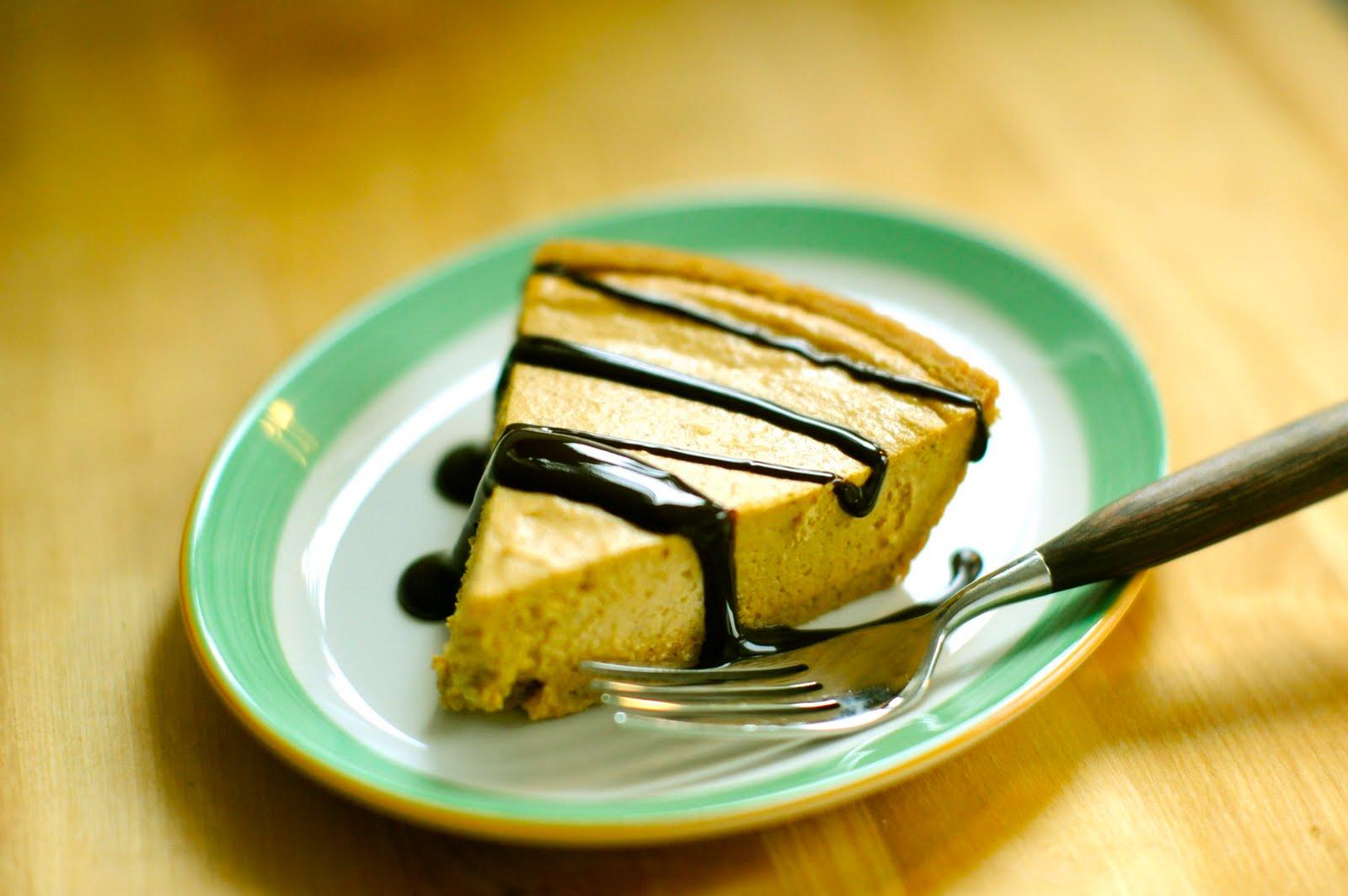 Banana Rum Cheesecake With Maple Rum Sauce Recipes — Dishmaps