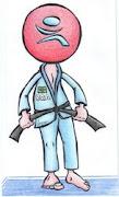 Temos um Mascote o Judoquinha